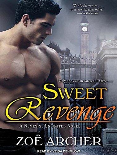 Sweet Revenge (Compact Disc): Zoe Archer