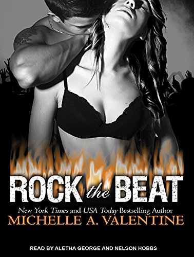 Rock the Beat (Black Falcon): Valentine, Michelle A.