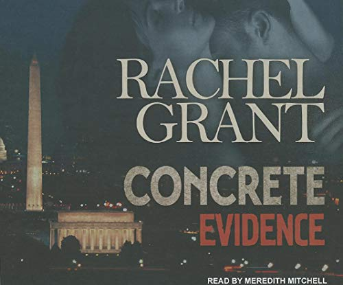 Concrete Evidence (Compact Disc): Rachel Grant