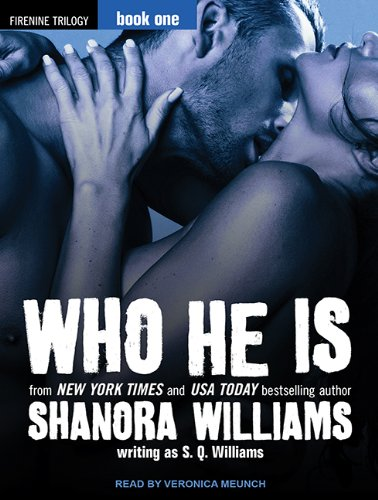 Who He Is: Williams, S. Q./
