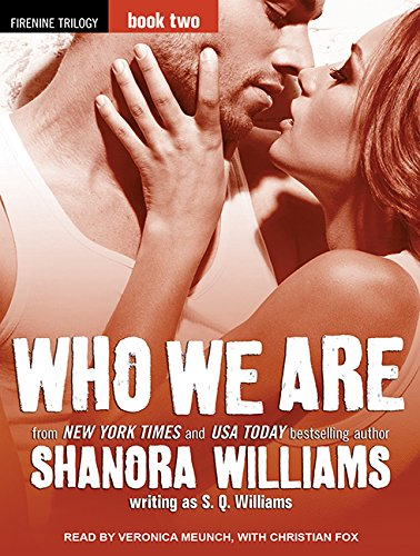 Who We Are: Williams, S. Q./