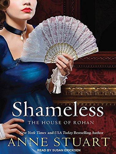 Shameless (Compact Disc): Anne Stuart