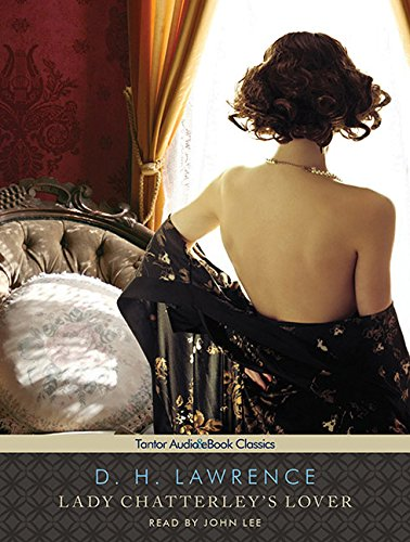 9781452631059: Lady Chatterley's Lover (Tantor Audio & eBook Classics)