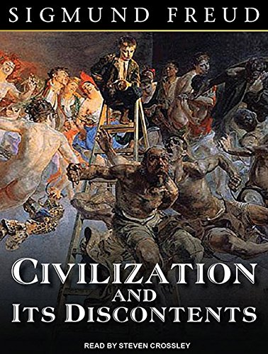 Civilization and Its Discontents (9781452632636) by Sigmund Freud