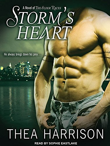 Storm s Heart (Library Edition): Thea Harrison
