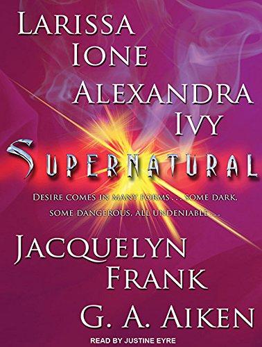 9781452633992: Supernatural