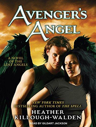 Avenger s Angel (Library Edition): Heather Killough-Walden