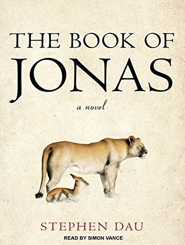 The Book of Jonas (Compact Disc): Stephen Dau