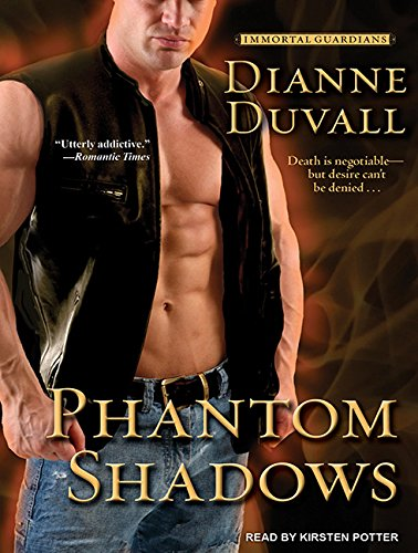 Phantom Shadows (Library Edition): Dianne Duvall