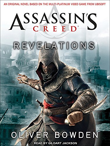 Assassin s Creed: Revelations (Library Edition): Oliver Bowden
