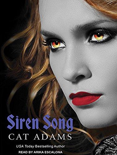 Siren Song (Library Edition): Cat Adams