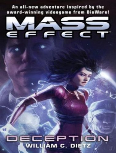 9781452637624: Mass Effect: Deception: Library Edition