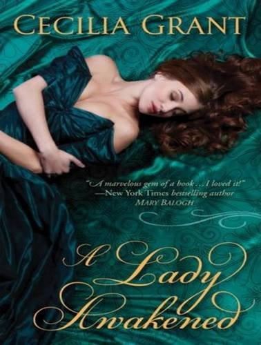 A Lady Awakened (Library Edition): Cecilia Grant