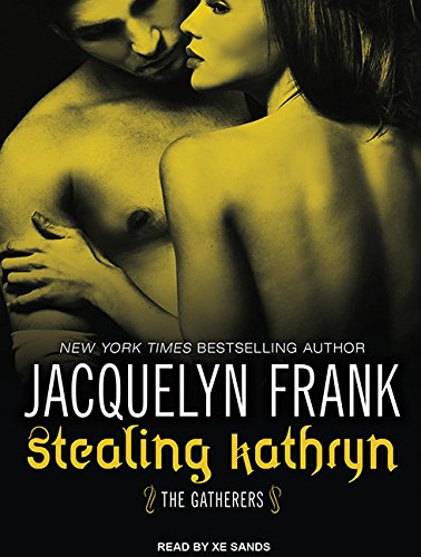 Stealing Kathryn (Compact Disc): Jacquelyn Frank