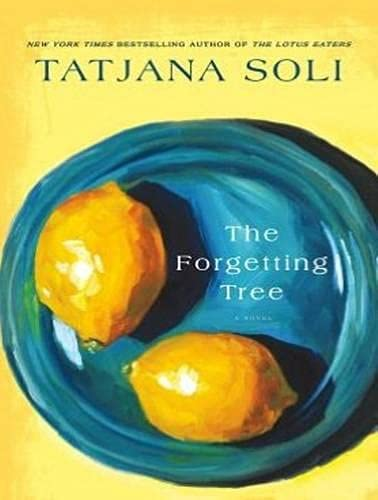 The Forgetting Tree (Library Edition): Tatjana Soli