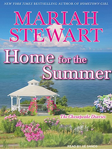 Home for the Summer (Library Edition): Mariah Stewart