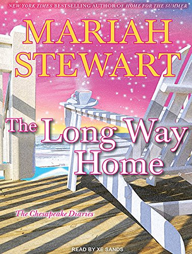 The Long Way Home (Library Edition): Mariah Stewart