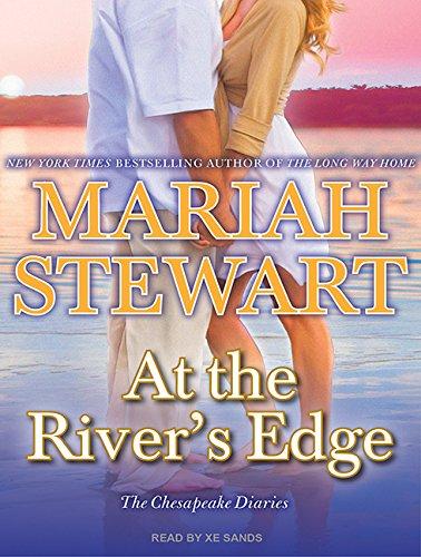 At the River s Edge (Library Edition): Mariah Stewart