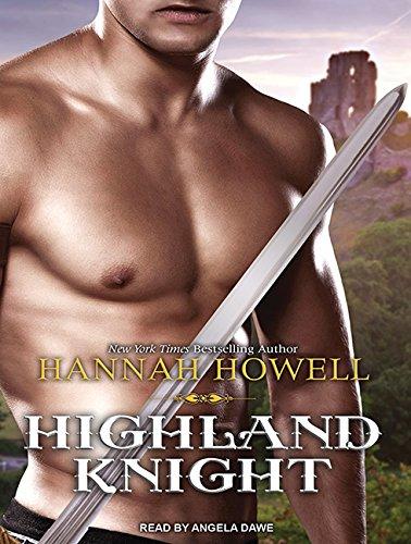Highland Knight (Library Edition): Hannah Howell