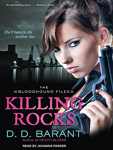 Killing Rocks (Library Edition): D. D. Barant