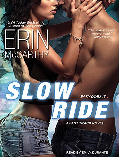 Slow Ride (Library Edition): Erin McCarthy