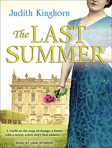 The Last Summer (Library Edition): Judith Kinghorn