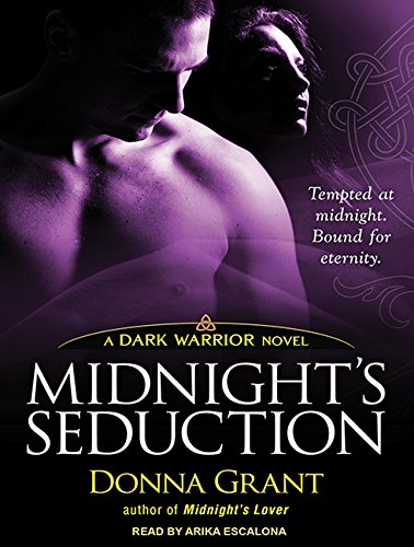 Midnight s Seduction (Library Edition): Donna Grant