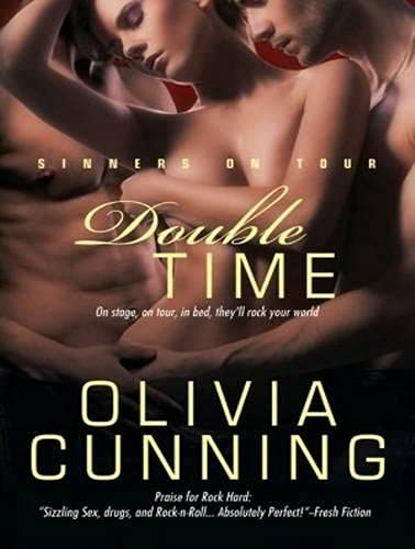 Double Time: Olivia Cunning