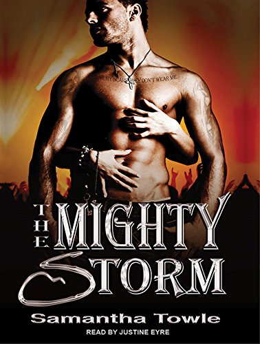 The Mighty Storm (Library Edition): Samantha Towle