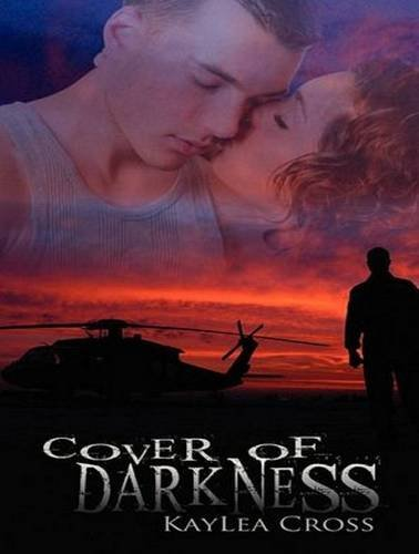 Cover of Darkness (Library Edition): Kaylea Cross