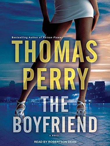 9781452641485: The Boyfriend (Jane Whitefield Novels)