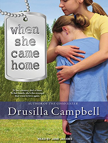 When She Came Home (Compact Disc): Drusilla Campbell