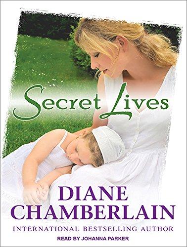 Secret Lives (Library Edition): Diane Chamberlain