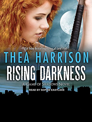 Rising Darkness (Library Edition): Thea Harrison