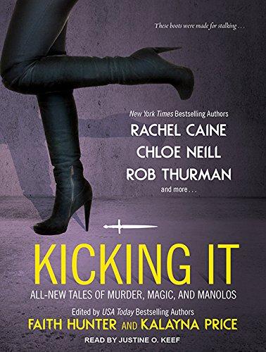 9781452642833: Kicking It