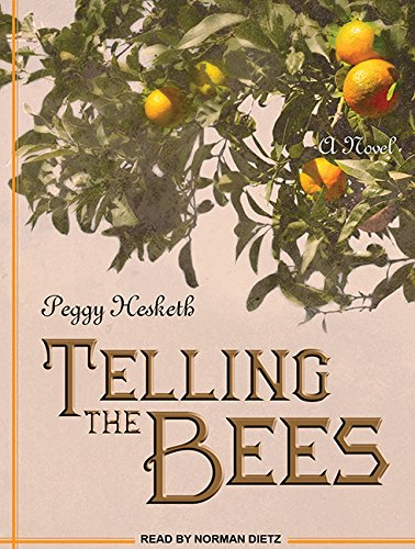 Telling the Bees (Library Edition): Peggy Hesketh