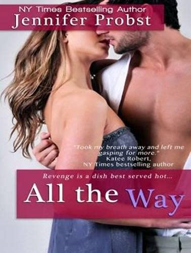 All The Way (Library Edition): Jennifer Probst