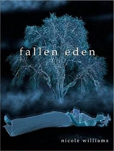 Fallen Eden (Compact Disc): Nicole Williams