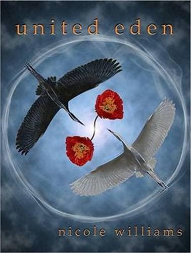 United Eden (Compact Disc): Nicole Williams
