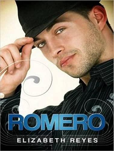 Romero (Library Edition): Elizabeth Reyes