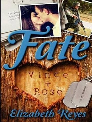 Fate (Library Edition): Elizabeth Reyes