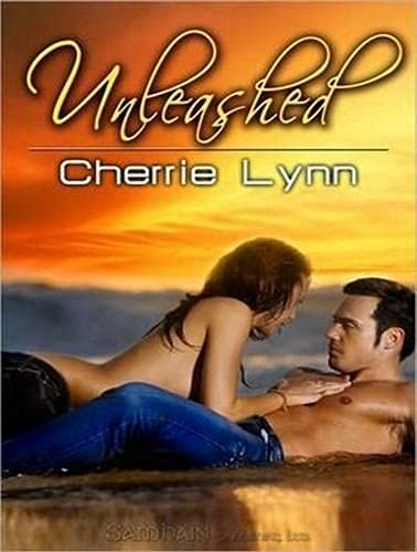 Unleashed (Library Edition): Cherrie Lynn