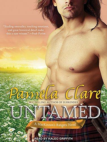 Untamed (Library Edition): Pamela Clare