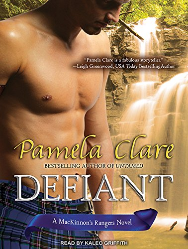 Defiant (Library Edition): Pamela Clare
