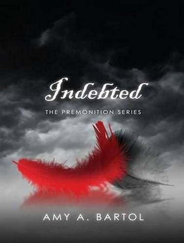 Indebted (Compact Disc): Amy Bartol