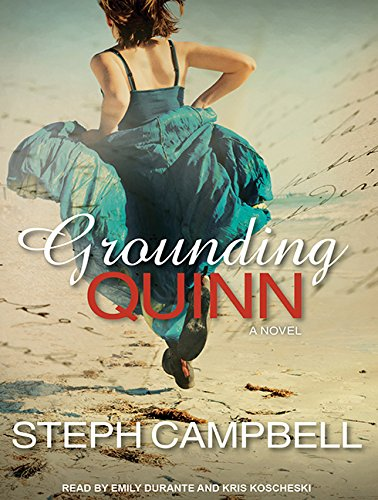 Grounding Quinn (Library Edition): Steph Campbell