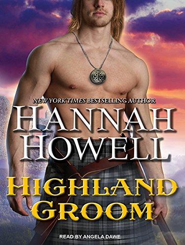 Highland Groom (Library Edition): Hannah Howell