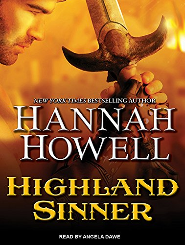 Highland Sinner (Library Edition): Hannah Howell