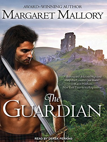 The Guardian (Library Edition): Margaret Mallory