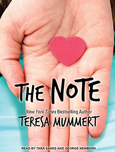 The Note (Compact Disc): Teresa Mummert